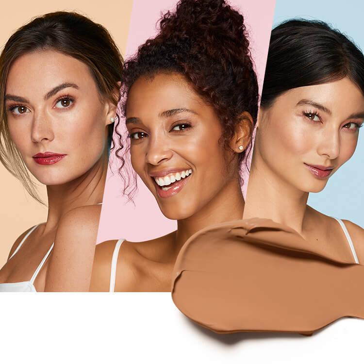 Makeup Quiz Foundation Shade Finder